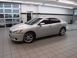 2014 Used Nissan Maxima 4dr Sedan 3 5 S At Landers Ford Serving