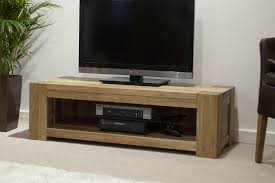 Oak Furniture Uk Padova Solid Oak Furniture Plasma Television Cabinet Stand Unit Ebay