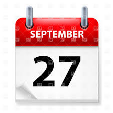 30 of september calendar icon vector image 9057 u2013 rfclipart