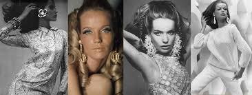 sixties earrings dolly rocker girl green earrings i remember the rings of design