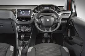latest peugeot peugeot 208 range rejuvenated latest news surf4cars co za