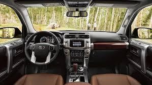 toyota suv review 2018 toyota 4runner fuel economy price engine redesign toyota