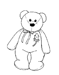 ty beanie babies coloring pages alltoys