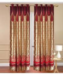 door curtains buy door curtains online at best prices in india