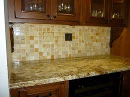 backsplash for yellow kitchen yellow glass tiles for kitchen backsplash home design ideas