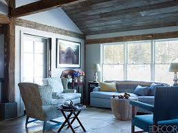 The Barn Woodstock Ny House Tour A Woodstock New York Barn Is Transformed Into A
