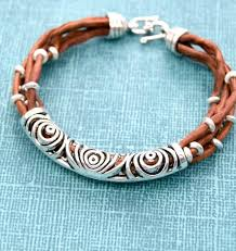 silver bead bracelet diy images 20 fabolus diy bracelet ideas diy to make jpg