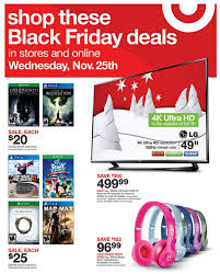 target pre black friday sale 2017 target u0027s early black friday deals for wednesday are now live big