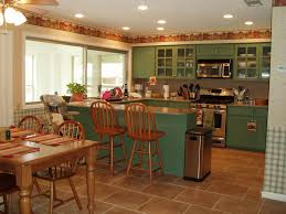 Painted Kitchen Cabinet Ideas Home Design Ideas - Painting wood kitchen cabinets ideas