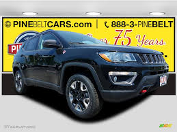jeep compass trailhawk 2017 colors 2017 black jeep compass trailhawk 4x4 120534588 gtcarlot com