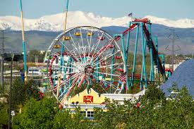 Six Flags Denver Denver Prepares For