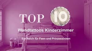 top 10 die beliebtesten wandtattoos für das mädchen kinderzimmer