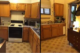 Kitchen Makeover Images - you won u0027t believe that this kitchen renovation only costs 100
