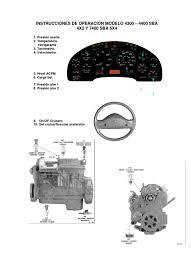 instrucciones de operación durastar 4300