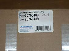 cadillac cts traction electronic brake traction module 20760489 fits 10 14