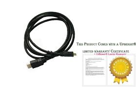 hdmi cable for android upbright mini hdmi cable cord for nextbook 7 tablet