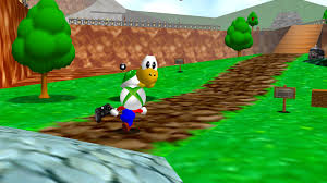 update there u0027s now a nintendo 64 emulator on the xbox one store