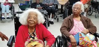 ebenezer members celebrate 101st birthday southern tidings
