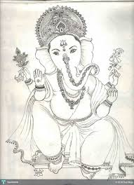 lord ganesha touchtalent for everything creative