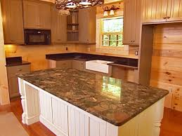 country style kitchen design with utah granite kitchen countertops