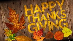 do jews celebrate thanksgiving unity coalition for israel