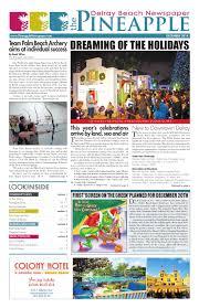 jm lexus hertz the delray beach pineapple december 2014 by four story media group
