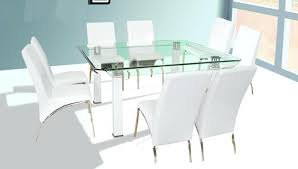 square glass pub table square glass table and chairs square glass chrome cream white table