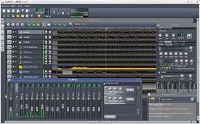 fl studio full version download for windows xp lmms 1 1 3 1 2 0 rc 5 free download freewarefiles com audio
