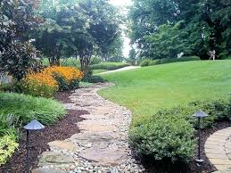 Rocks For Landscaping by Flat Rock Landscaping Boise Decorative Rock Landscaping Ideas Flat