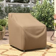 patio furniture covers you ll love wayfair