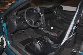 2001 Mustang Custom Interior 94 Mustang 5 3 Ls Swap Ford Mustang Forums Corral Net Mustang