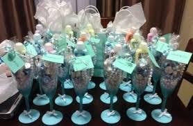wine glass party favor bridal shower favor ideas