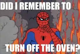 60s spider man meme smosh