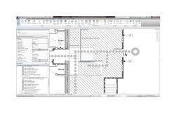 Revit Floor Plans by Revitcity Com Transparent Filled Region Not Showing Up Over Stairs