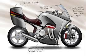 motorcycle with corvette engine motus mst here comes america s sport tourer asphalt rubber