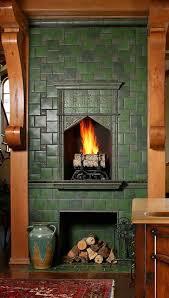 Motawi Tile Backsplash by Sources For Arts U0026 Crafts Tile Fireplace Tile Surround