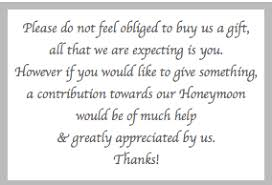wedding gift how much money thank you wording for wedding gift money imbusy for
