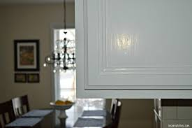 Charming How To Paint Kitchen Cabinets White Pictures Design Ideas - Spray painting kitchen cabinets