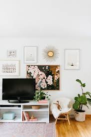 wall decor ideas for small living room the 25 best shelf above tv ideas on above tv decor