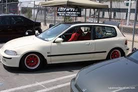 honda hatchback 1993 1993 tuned honda civic 3 door hatchback picture number 107927