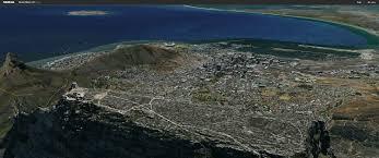 Nokia Maps Nokia Maps 3d Picks Up Cape Town Melbourne And Sydney Heat Maps
