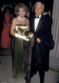 Blind Date 1987 Barbara Walters Bankrupt Ex Husband Now 83 In Court For Unpaid