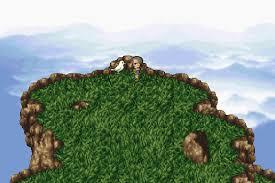 Ff6 World Of Ruin Map by Mt Zozo Final Fantasy Wiki Fandom Powered By Wikia