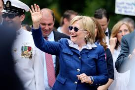 clinton chappaqua best hillary clinton shows her true colors at a