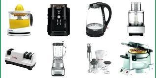 list of kitchen appliances small kitchen appliance stunning kitchen appliances list medium