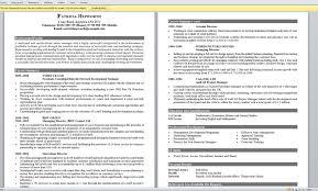 Successful Resume Template Keys To A Really Good Resume Sidemcicek Com