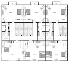 cheap floor plans for homes apartments eight bedroom house plans new home floor designs
