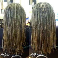 How To Dread Hair Extensions by Section Sizing Chart Dreadlocks And Alternative Hairstyles