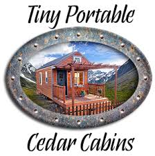 Little Cottages For Sale by Home Tiny Portable Cedar Cabins