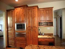 Kitchen Cabinets From Home Depot - knotty alder kitchen cabinets knotty alder cabinets kitchen